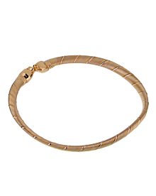Cartier Panthere 18k Gold Choker Necklace - Cartier Jewelry