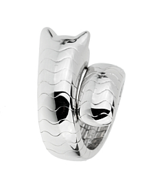 Cartier Panthere White Gold Ladies Ring - Cartier Jewelry