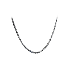 Tiffany & Co Victoria Diamond Platinum Necklace