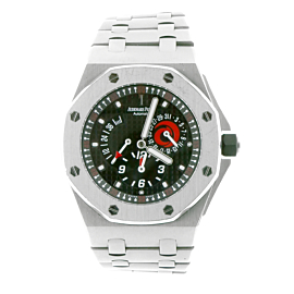 Audemars Piguet Alinghi Limited Edition Americas Cup Wristwatch