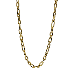 Pomellato Gold Link Necklace