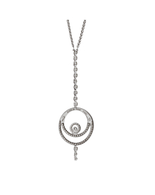 Audemars Piguet Millenary Diamond Drop Necklace - Audemars Piguet Jewelry