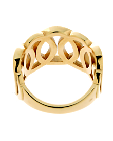 Audemars Piguet Millenary Diamond Rose Gold Ring - Audemars Piguet Jewelry