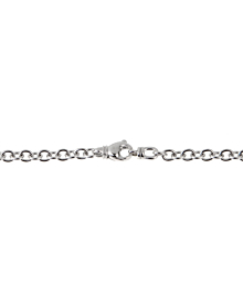 Bulgari Bulgari Diamond White Gold Necklace - Bulgari Jewelry
