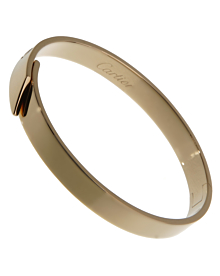 Cartier Anniversary Diamond Vintage Bangle Bracelet