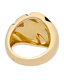 Cartier Panthere Claw Yellow Gold RIng - Cartier Jewelry