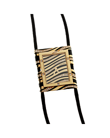 Cartier Tank Enamel Diamond Sautoir Necklace - Cartier Jewelry