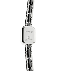 Chanel Premiere Ceramic Diamond Watch - Chanel Jewelry