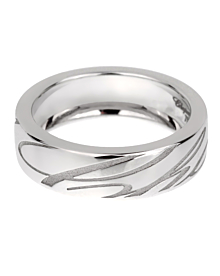 Chopard Chopardissimo White Gold Ring - Chopard Jewelry