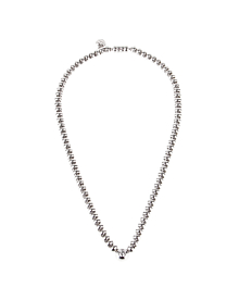Chopard Les Chaines Diamond Solitaire White Gold Necklace - Chopard Jewelry