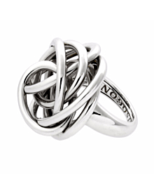 De Grisogono Matassa White Gold Cocktail Ring - De Grisogono Jewelry