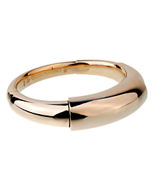 De Grisogono Rose Gold Bangle Bracelet