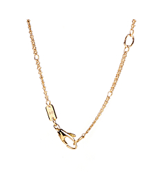 Gucci Le Marche des Merveilles Bee Diamond Necklace - Gucci Jewelry