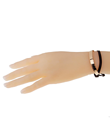 Hermes Rose Gold Bangle Bracelet - Hermes Jewelry