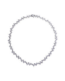Tiffany & Co Bubbles Diamond Platinum Suite - Tiffany and Co Jewelry