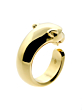 Cartier Panthere Gold Ring