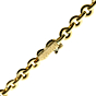 Cartier Panthere Trinity Gold Necklace