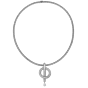 Chanel Diamond High Jewelry Pear Drop Necklace