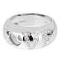 Chopard Happy Diamond Love White Gold Ring
