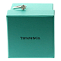 Tiffany & Co Solitaire Diamond Engagement Ring