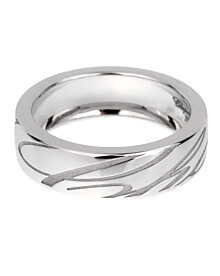 Chopard Chopardissimo White Gold Ring